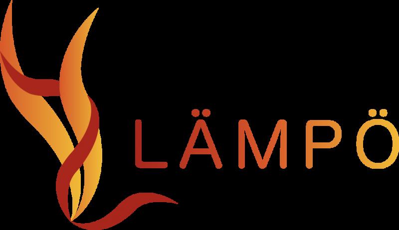 Haukivuoren Lämpö Logo